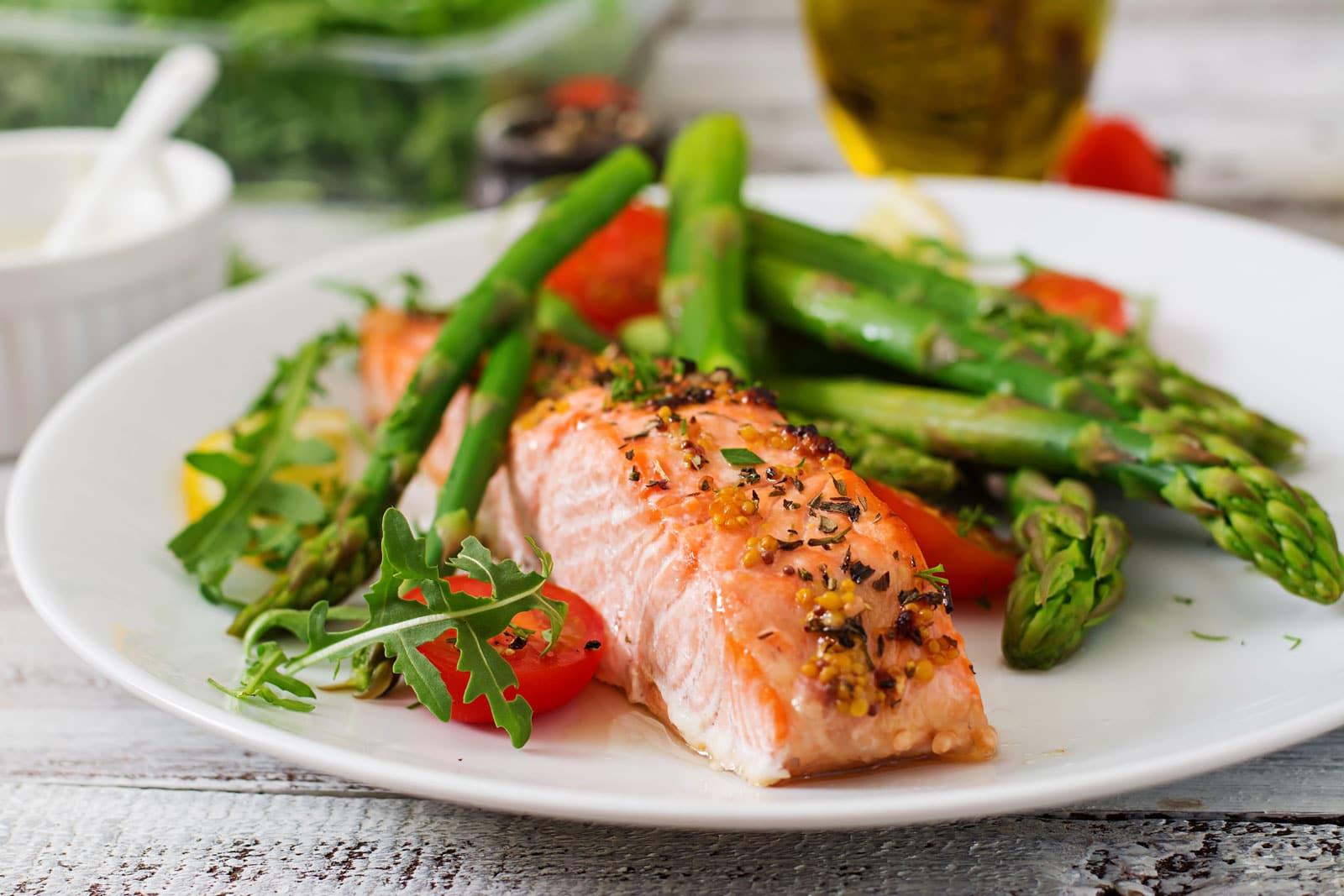 Gorduras essenciais: Ômega 6 e Ômega 3