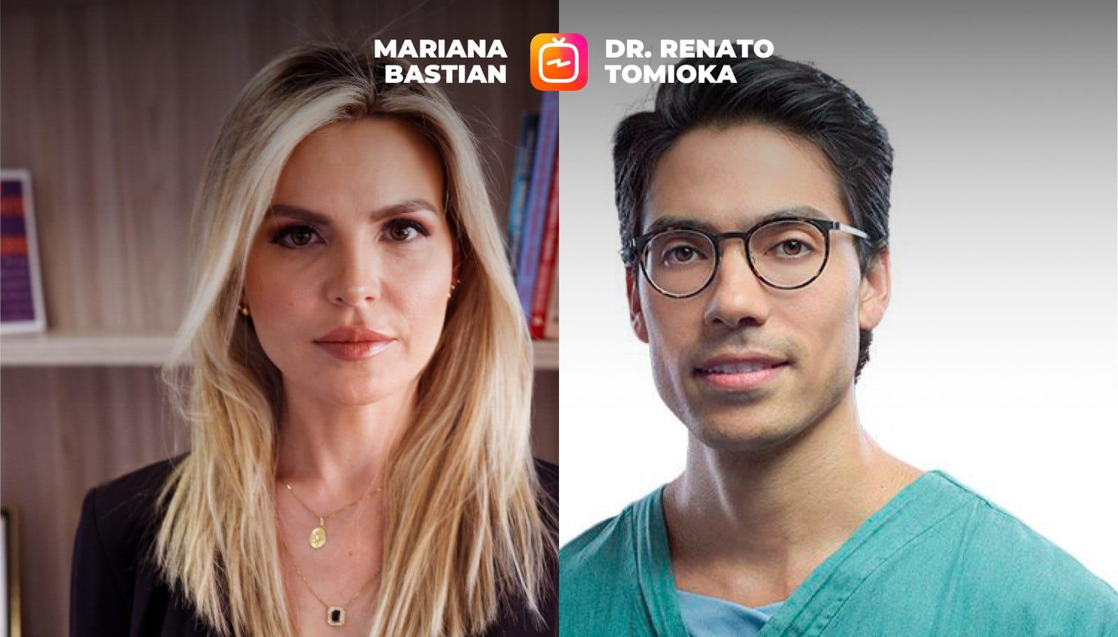 Fertilidade, Reprodução Humana e Alimentação - médico Renato Tomioka - brasil low carb