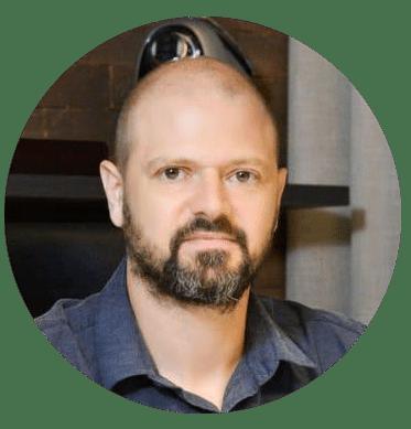 Avatar Dr. Régis Chachamovich
